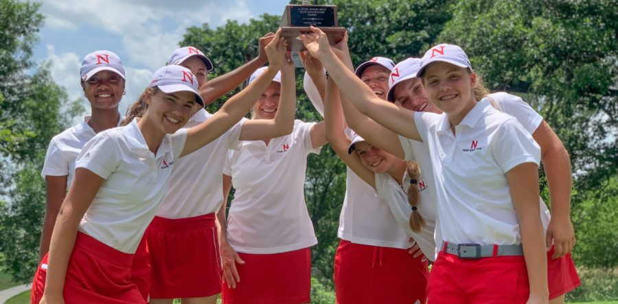 Team Nebraska Announced for Girls' Four-State Matches