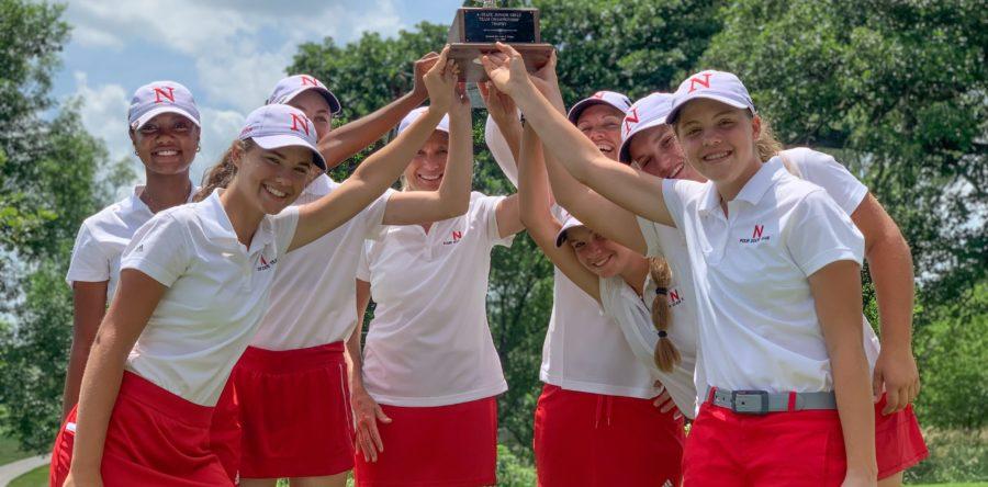 Team Nebraska Announced for Girls' Four-State Matches